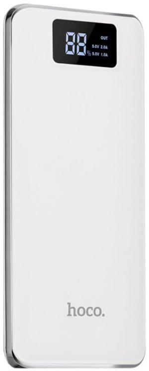 Powerbank аккумулятор Hoco B23A-15000