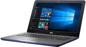 Ноутбук Dell Inspiron 15 5567 [5567-0254]