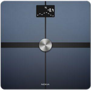Весы Nokia Body Plus
