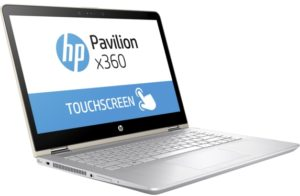 Ноутбук HP Pavilion x360 14 Home [14-BA021UR 1ZC90EA]