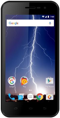 Мобильный телефон Vertex Impress Lightning