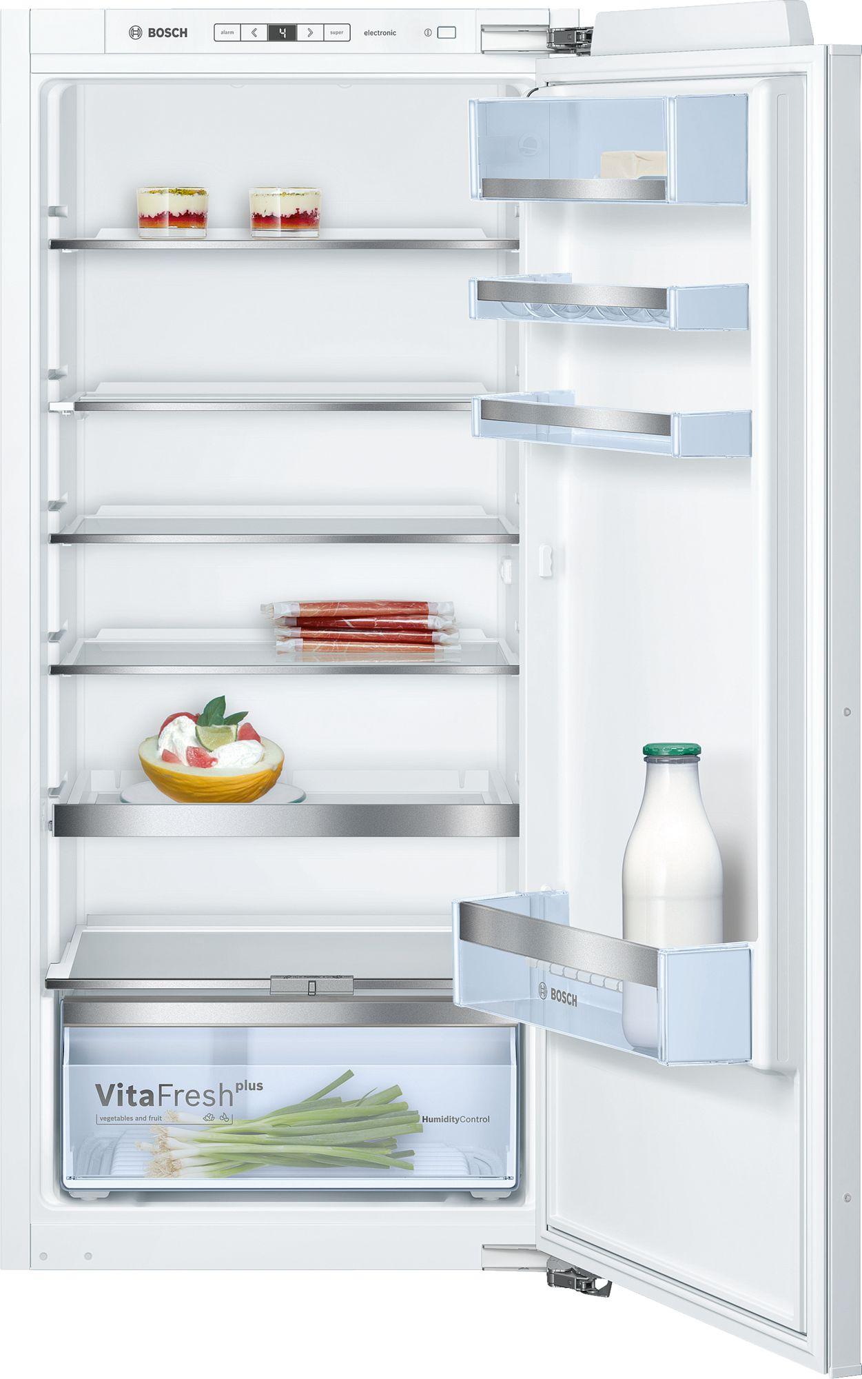 Встраиваемый холодильник Bosch KIR 41AF20