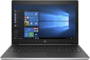 Ноутбук HP ProBook 450 G5 [450G5 1LU58AVV4]