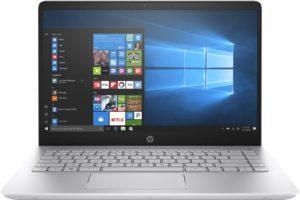 Ноутбук HP Pavilion 14-bf000 [14-BF022UR 2PV82EA]