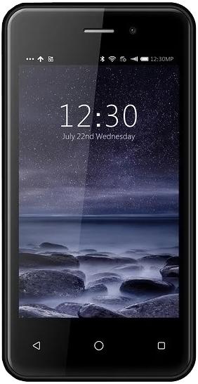 Мобильный телефон Micromax Q3001