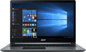 Ноутбук Acer Swift 3 SF315-51 [SF315-51-55TM]