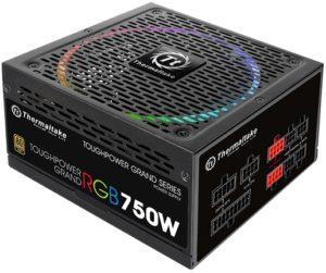 Блок питания Thermaltake Toughpower Grand RGB [TPG-0750F-R]