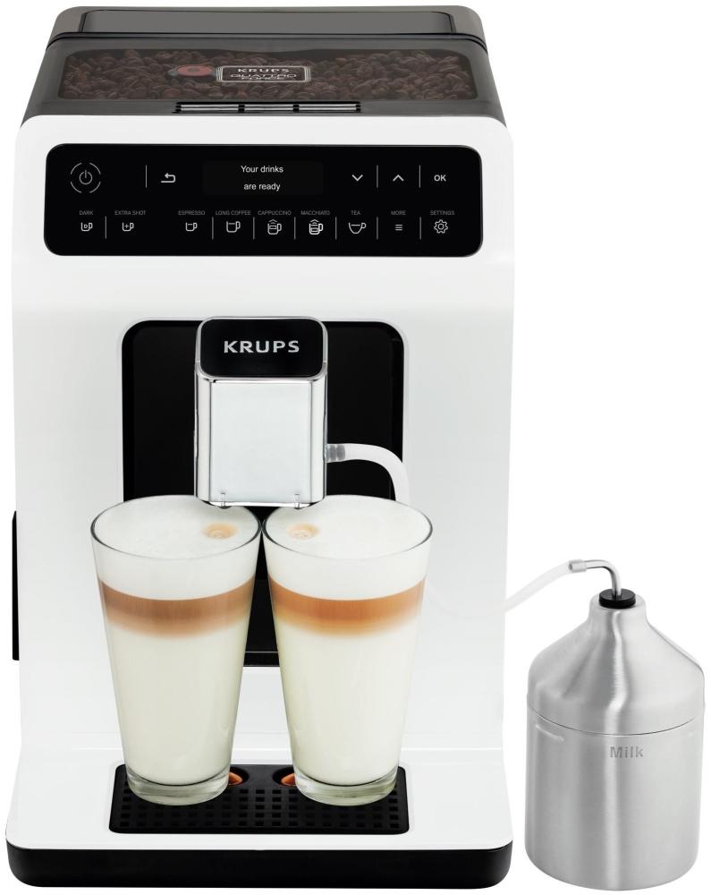 Кофеварка Krups EA 893D
