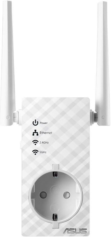 Wi-Fi адаптер Asus RP-AC53