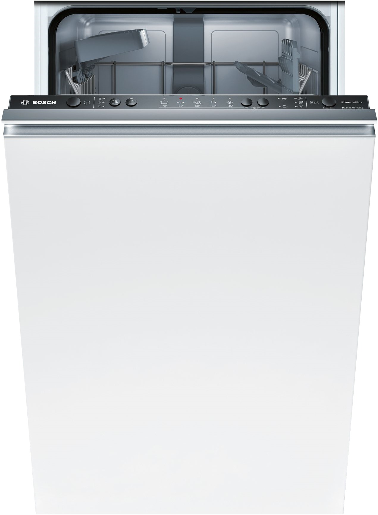 Встраиваемая посудомоечная машина Bosch SPV 25DX90