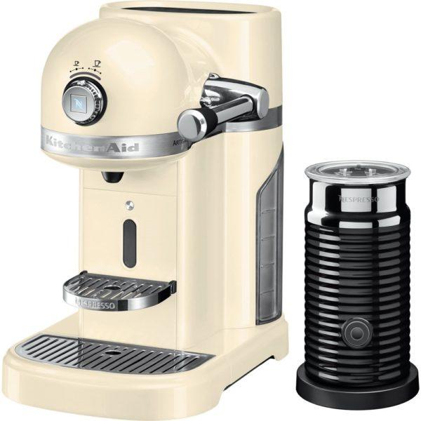 Кофеварка KitchenAid 5KES0504