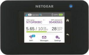 Модем NETGEAR AC790