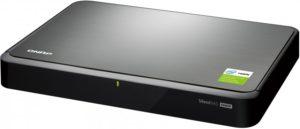 NAS сервер QNAP S2