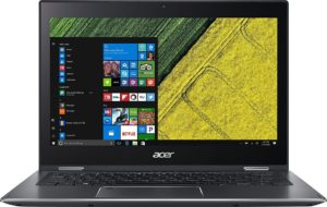 Ноутбук Acer Spin 5 SP513-52N [SP513-52N-58QS]