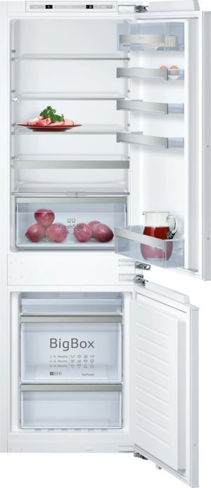 Встраиваемый холодильник Neff KI 7863 D20R