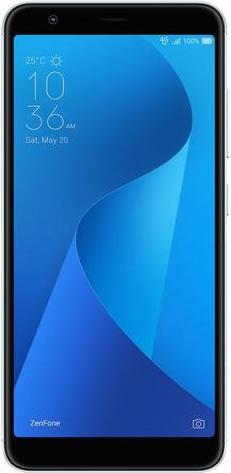 Мобильный телефон Asus Zenfone Max Plus M1 32GB ZB570TL
