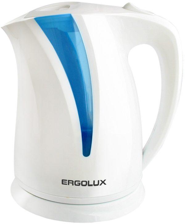 Электрочайник Ergolux ELX-KP03