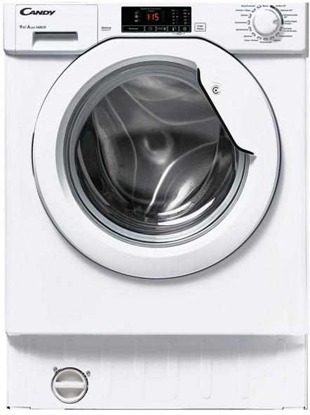 Встраиваемая стиральная машина Candy CBWM 914D