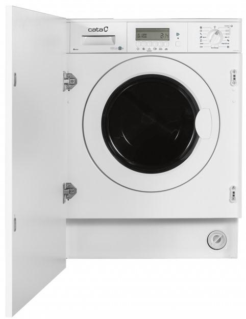Встраиваемая стиральная машина Cata LI 08012