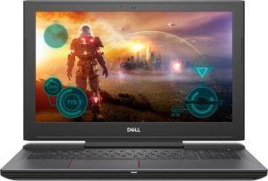 Ноутбук Dell Inspiron 15 7577 [7577-5199]