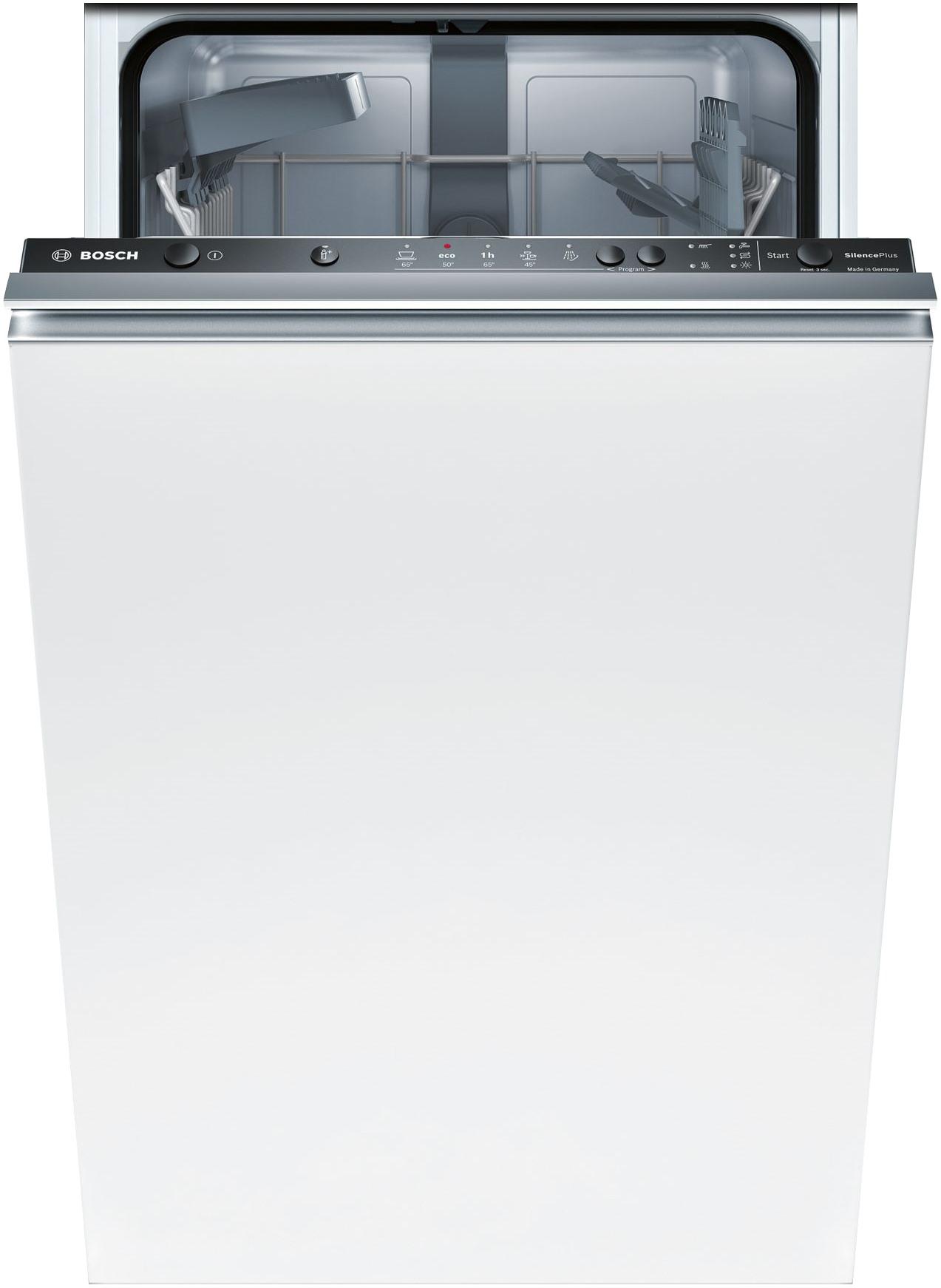 Встраиваемая посудомоечная машина Bosch SPV 25CX02