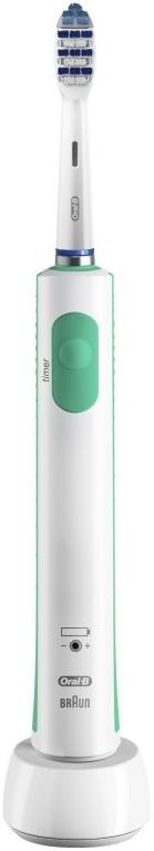 Электрическая зубная щетка Braun Oral-B Trizone 600 D16