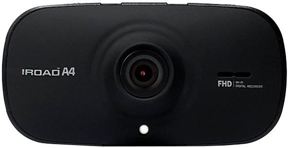 Видеорегистратор IROAD Dash Cam A4