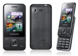 Мобильный телефон Samsung GT-E2330