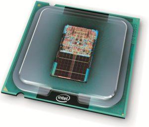Процессор Intel Core 2 Duo [E7300]