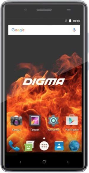 Мобильный телефон Digma Vox Fire 4G