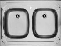 Кухонная мойка Eurodomo BLX-720