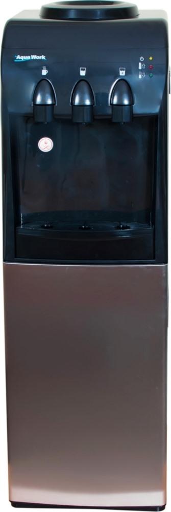 Кулер для воды Aqua Work 833 S-W