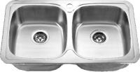 Кухонная мойка EMAP 401