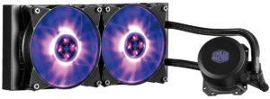 Система охлаждения Cooler Master MasterLiquid ML240L RGB