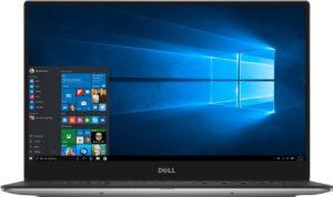 Ноутбук Dell XPS 13 9360 [9360-5563]