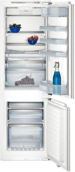 Встраиваемый холодильник Neff K 8341 X0