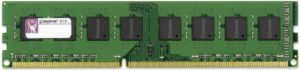 Оперативная память Kingston ValueRAM DDR3 [KVR18R13S8/4]