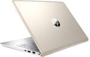 Ноутбук HP Pavilion 14-bf000 [14-BF033UR 3FX22EA]