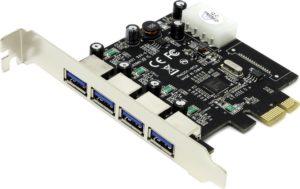 PCI контроллер STLab U-1270