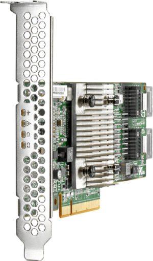 PCI контроллер HP H240