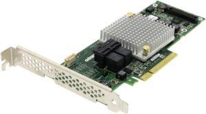 PCI контроллер Adaptec ASR-8805