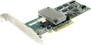 PCI контроллер LSI 9260-4i