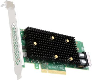 PCI контроллер LSI 9400-8i