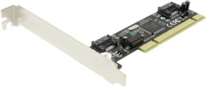 PCI контроллер STLab A-390
