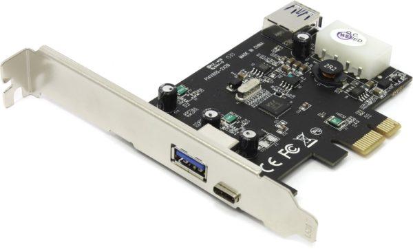 PCI контроллер STLab U-1330
