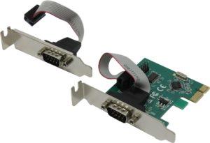 PCI контроллер Orient XWT-PE2SLP