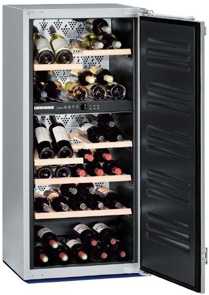 Встраиваемый винный шкаф Liebherr WTI 2050