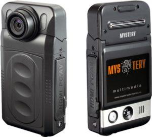 Видеорегистратор Mystery MDR-800