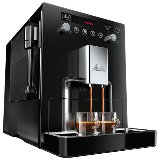 Кофеварка Melitta Caffeo Bar