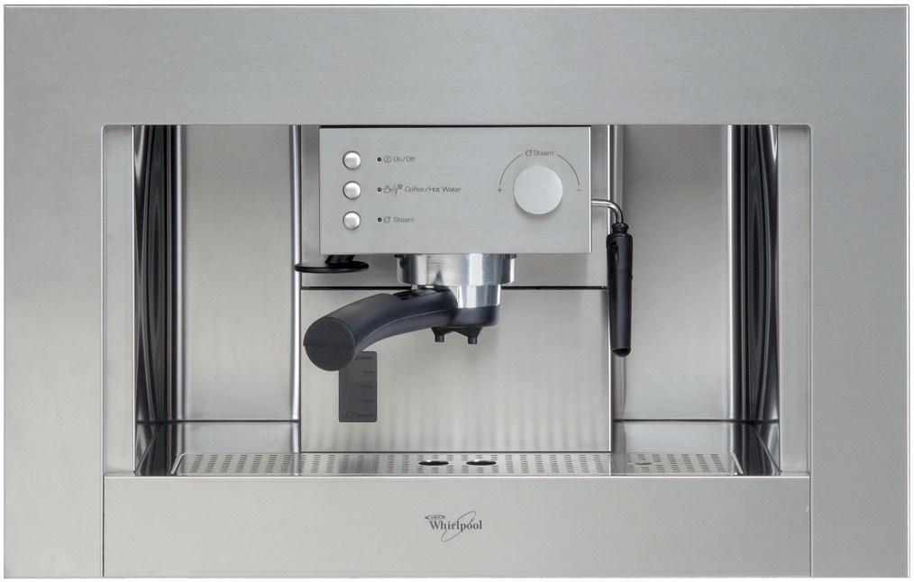 Встраиваемая кофеварка Whirlpool ACE 010
